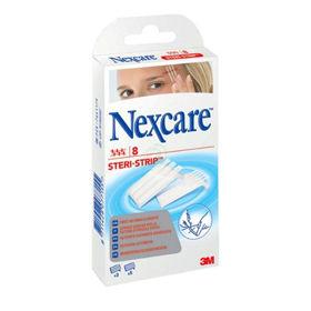 Slika Nexcare Steri-strip šivi za brezživni tretma ran, 8 trakcev