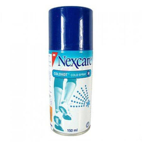Nexcare ColdHot hladilni sprej, 150 mL