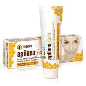 Slika Apilana Face krema za obraz, 50 mL