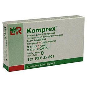 Slika Komprex II valovita podloga, 65cm x 65cm