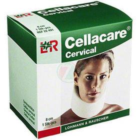 Slika Cellacare cervical trdna vratna opornica, 6 cm