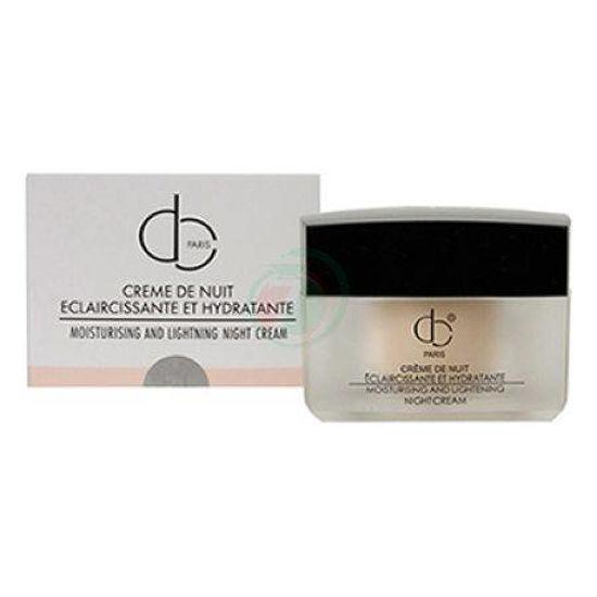 DC Cosmetics krema proti gubam s kolagenom, 50 mL