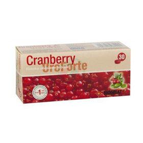 Slika Biogelat Cranberry UroForte, 30 filmsko obloženih tablet