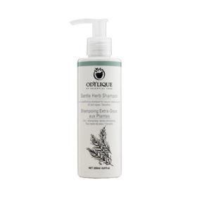 Slika Odylique blagi zeliščni šampon, 200 mL