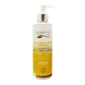 Slika Essential care gel za prhanje z aromo po izbiri