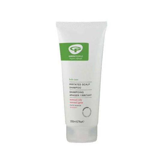 Green People šampon z rožmarinom za normalne do mastne lase, 200 mL