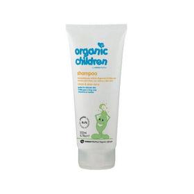 Slika Green People otroški šampon s citrusi, 200 mL