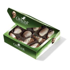 Slika Cavalier SeaShells praline bonboniera, 125 g