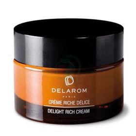 Slika Delarom bogata krema iz breskovega masla za suho in zelo suho kožo, 50 mL