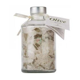 Slika La Nature olive sol za kopanje, 250 g