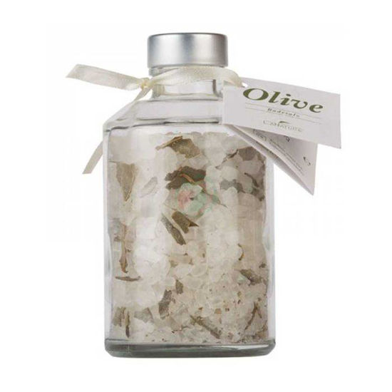 La Nature olive sol za kopanje, 250 g