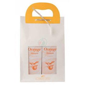 Slika La Nature orange darilni set 1