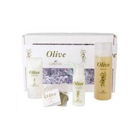 Slika La Nature olive darilni set 1