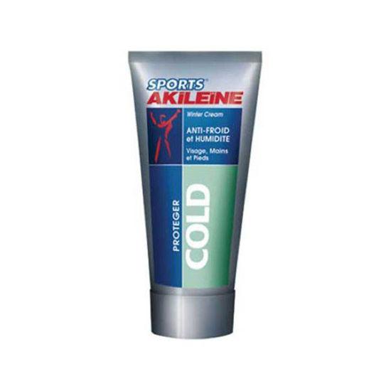 Akileine Cold krema za zaščito kože, 75 mL