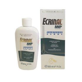 Slika Ecrinal moški šampon proti izpadanju las, 200 mL