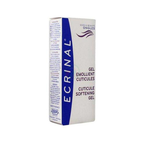 Ecrinal gel za obnohtno kožico, 10 mL