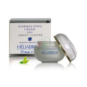 Slika Héliabrine krema za pomiritev in normalizacijo kože, 50 mL