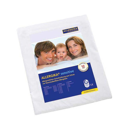 Allergika Sensitive antialergijska prevleka za odejo - velikost II