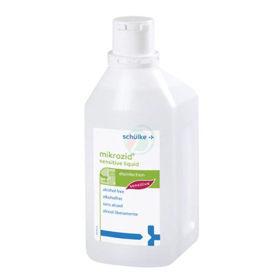 Slika Mikrozid sensitive tekočina, 1000 mL