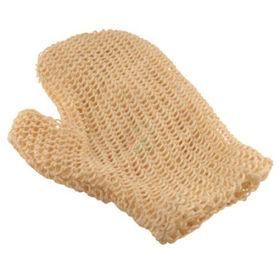 Slika Sisal masažna rokavica, 1 rokavica