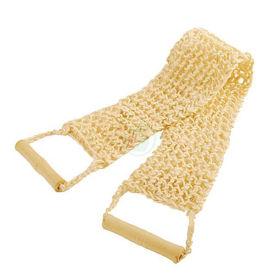 Slika Sisal masažni trak z ročaji, 1 trak
