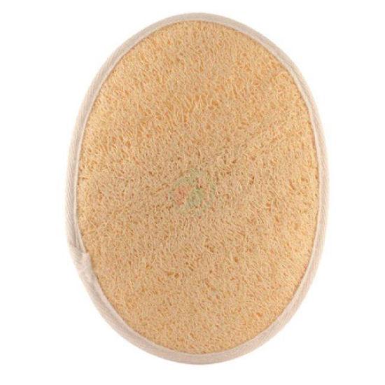 Loofah ovalna krpica za umivanje