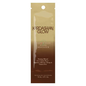 Slika Australian Gold Kardashian Glow Naturally dark bronzer, 15 mL