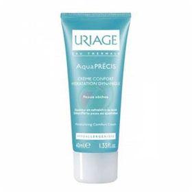 Slika Uriage AquaPrecis comfort krema za suho kožo, 40 mL