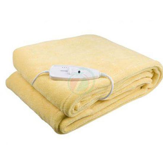Medisana HDW mehka ogrevalna odeja