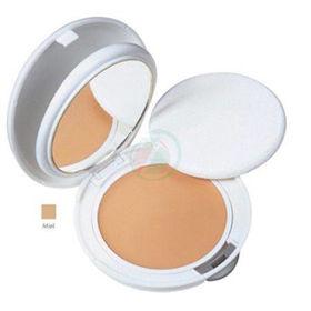Slika Avene couvrance trdi puder za suho kožo - odtenek 04 miel, 9.5 g