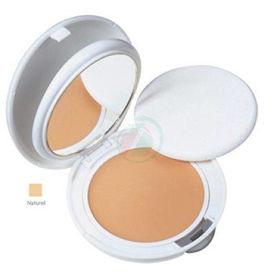 Slika Avene couvrance trdi puder za suho kožo - odtenek 02 naturel, 9.5 g