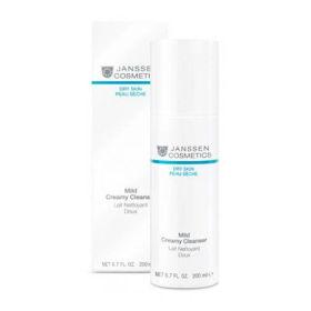 Slika Janssen Cosmetics čistilo za občutljivo kožo, 200 mL
