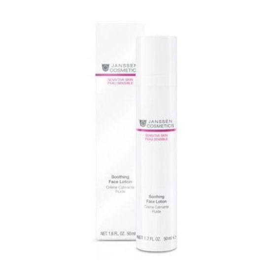 Janssen Cosmetics losjon za pomirjanje občutljive kože, 50 mL