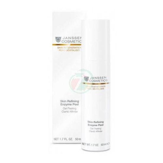 Janssen Cosmetics Skin Refining Enzyme encimski piling, 50 mL