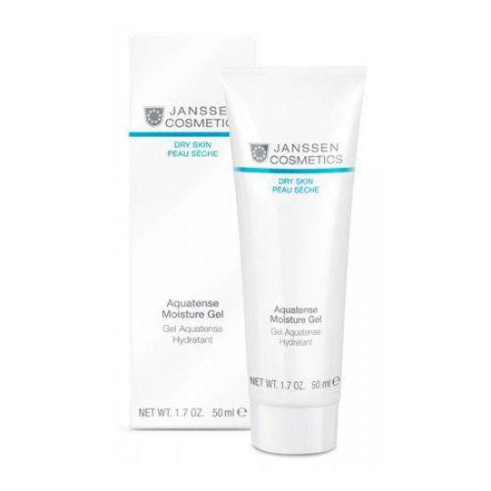 Janssen Cosmetics Aquatense Moisture gel za optimalno vlaženje, 200 mL
