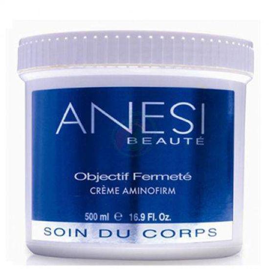 Anesi Body Salt Gel, 250 ali 500 mL
