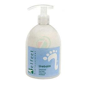 Slika Belfeet urebalm hidratantna krema za vlaženje stopal, 500 mL