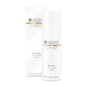 Slika Janssen Cosmetics Skin Tonic čistilni tonik, 200 mL