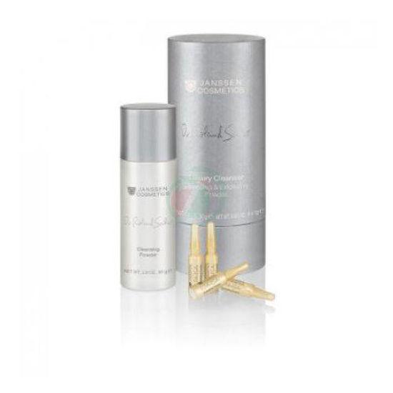 Janssen Cosmetics dr. Roland Sacher Luxury prestižno čistilo za obraz