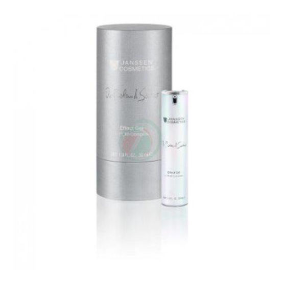 Janssen Cosmetics dr. Roland Sacher gel za učvrstitev + PCM kompleks, 30 mL