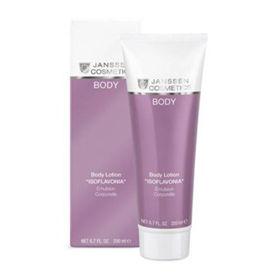 Slika Janssen Cosmetics Isoflavonia losjon za telo, 200 mL