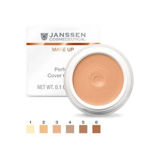 Janssen Cosmetics Opus Belle potovalni set