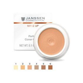 Slika Janssen Cosmetics Ultime Secrets potovalni set za osnovno nego