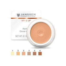 Slika Janssen Cosmetics Perfect cover cream korektor za podočnjake, 5 mL