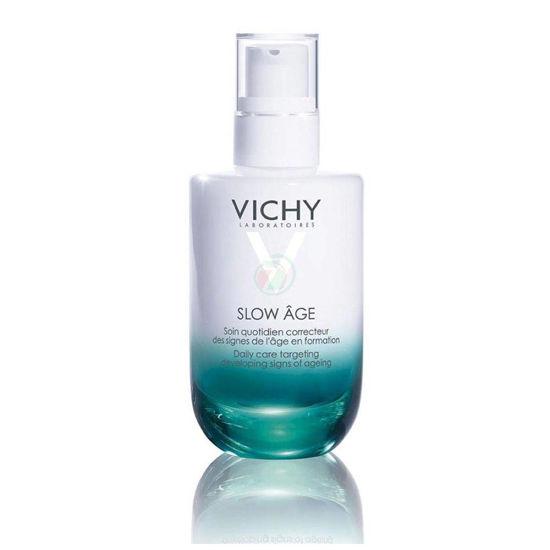 Vichy Slow Age dnevni fluid za obraz, 50 mL