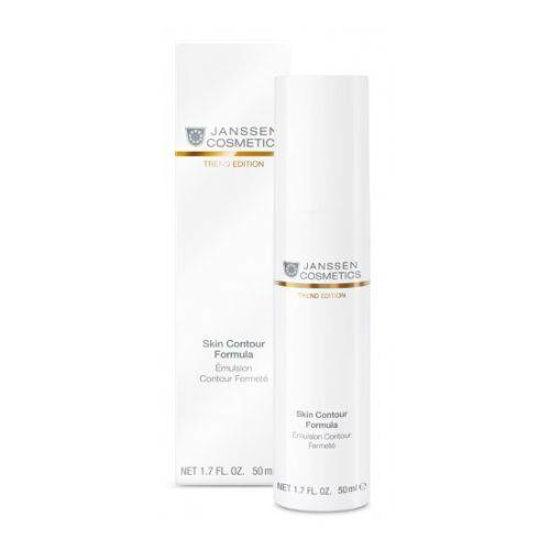 Janssen Cosmetics Trend Edition Formula emulzija za učvrščevanje, 50 mL
