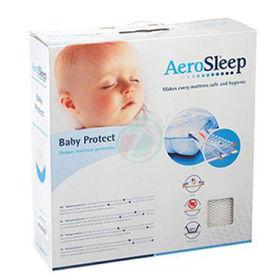 Slika Aerosleep Baby Protect podloga za zaščito in proti potenju velikosti 60x120 cm