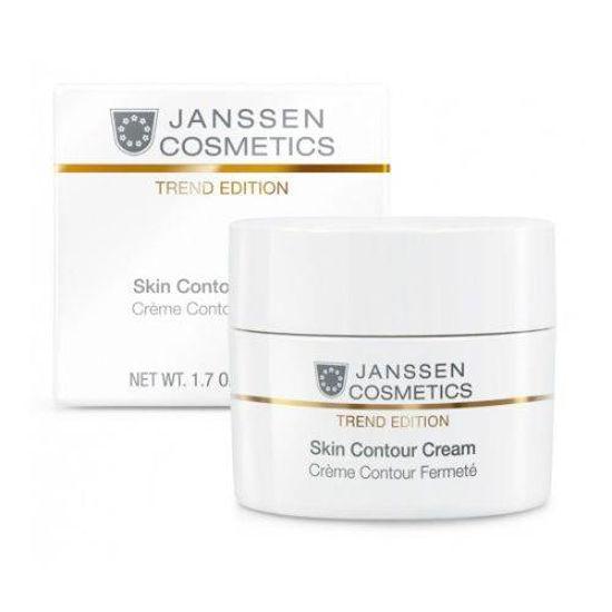 Janssen Cosmetics Trend Edition krema za učvrščevanje, 50 mL