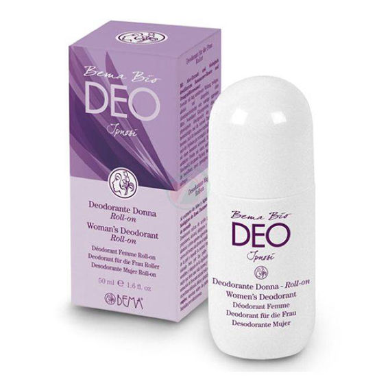 Bema Ipnose roll-on deodorant za ženske, 50 mL