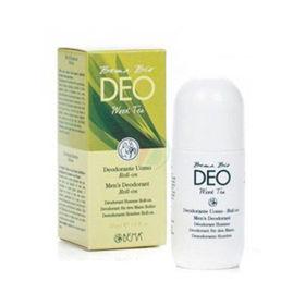 Slika Bema Wood Tea deodorant za moške, 50 mL